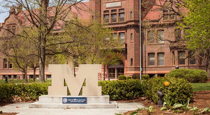 Millikin University reaches Top 10 in U.S. News & World Report Midwest Rankings