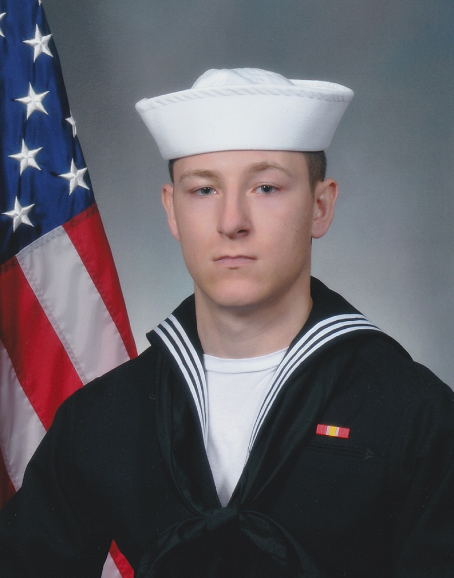 House Passes Bill Honoring  Petty Officer Logan Palmer