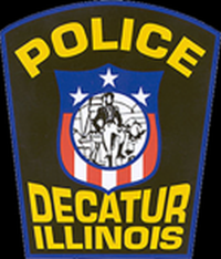 Decatur Police Investigate Two Vehicle Crash on Wednesday