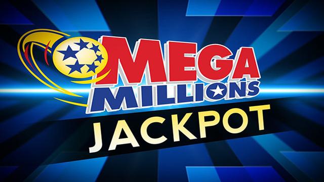 Mega Millions Jackpot At One-Point-Six Billion