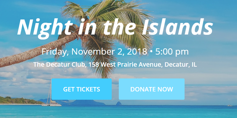 Feature: https://www.classy.org/event/night-in-the-islands/e195359