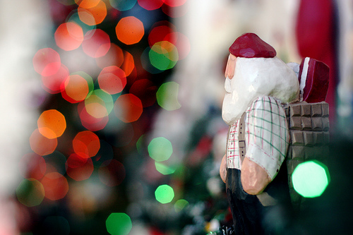 Parents Angry After Catholic Bishop Tells Students Santa Is Fake
