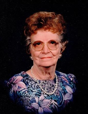 Arline Renate Wheeler