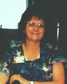 "Margaret ""Peggy"" Dailey"
