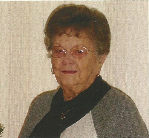 Dolores Alice Thoman