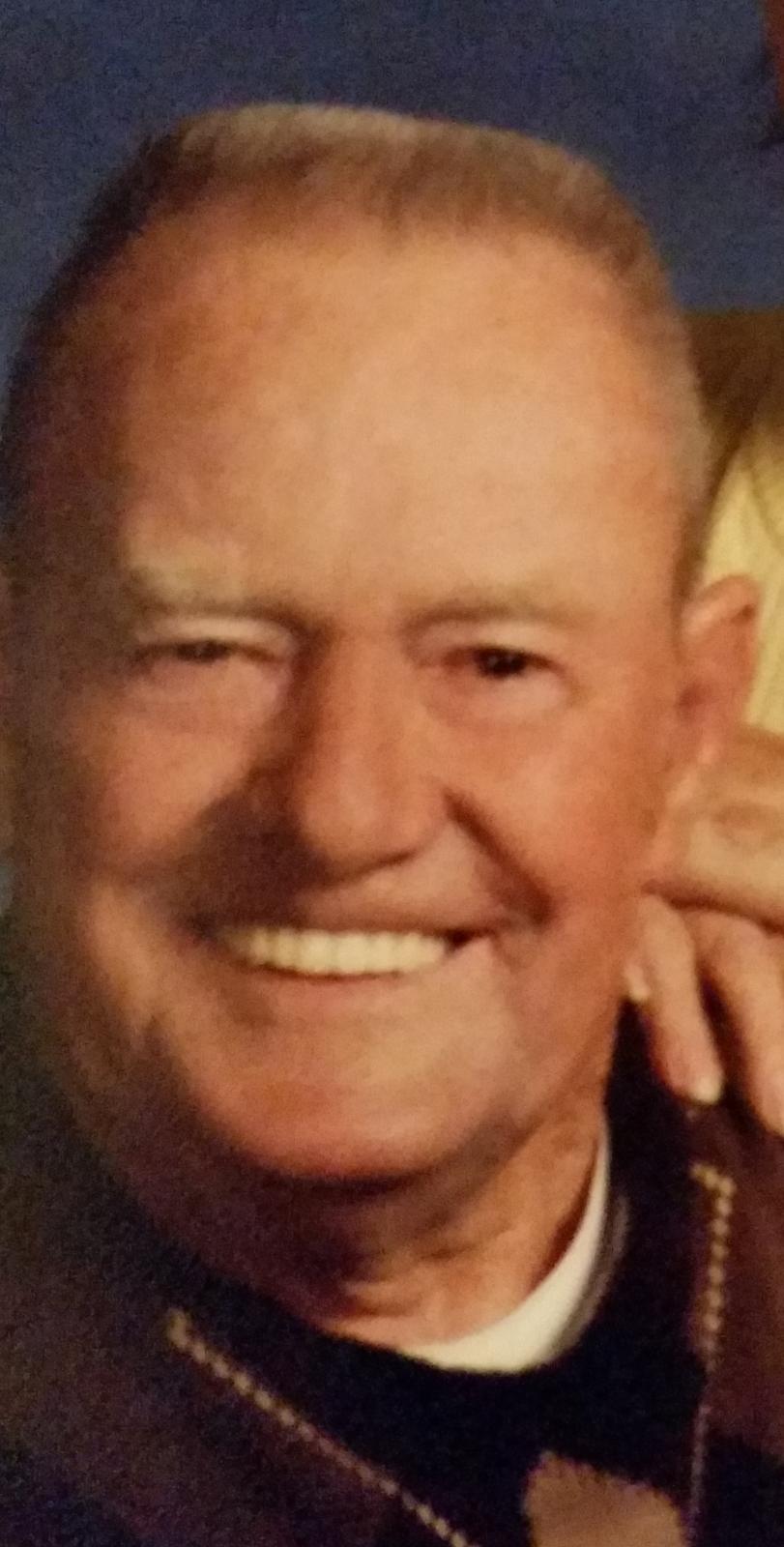 Larry Dean Keyes