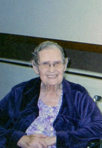 Lucille E. Perry
