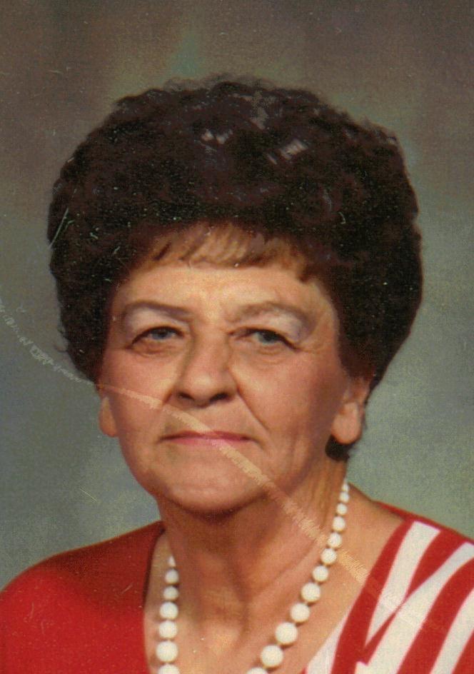 "Margaret L. ""Mick"" Long"