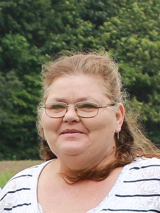 Mildred JoAnn Hensley