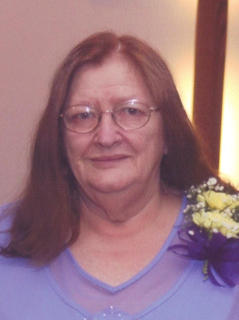 Norma Jean Webb