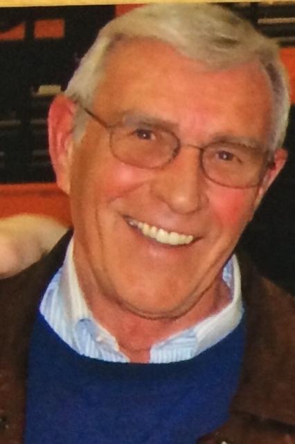 Long time community leader Ray Radliff passes away
