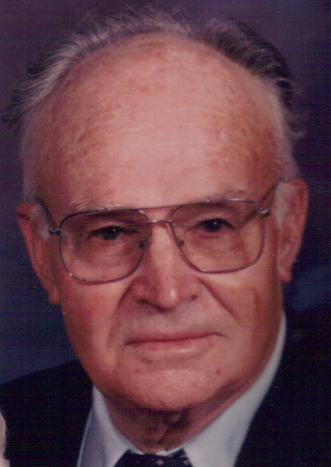 Louis Haslett