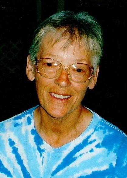 Judith Kay Leach
