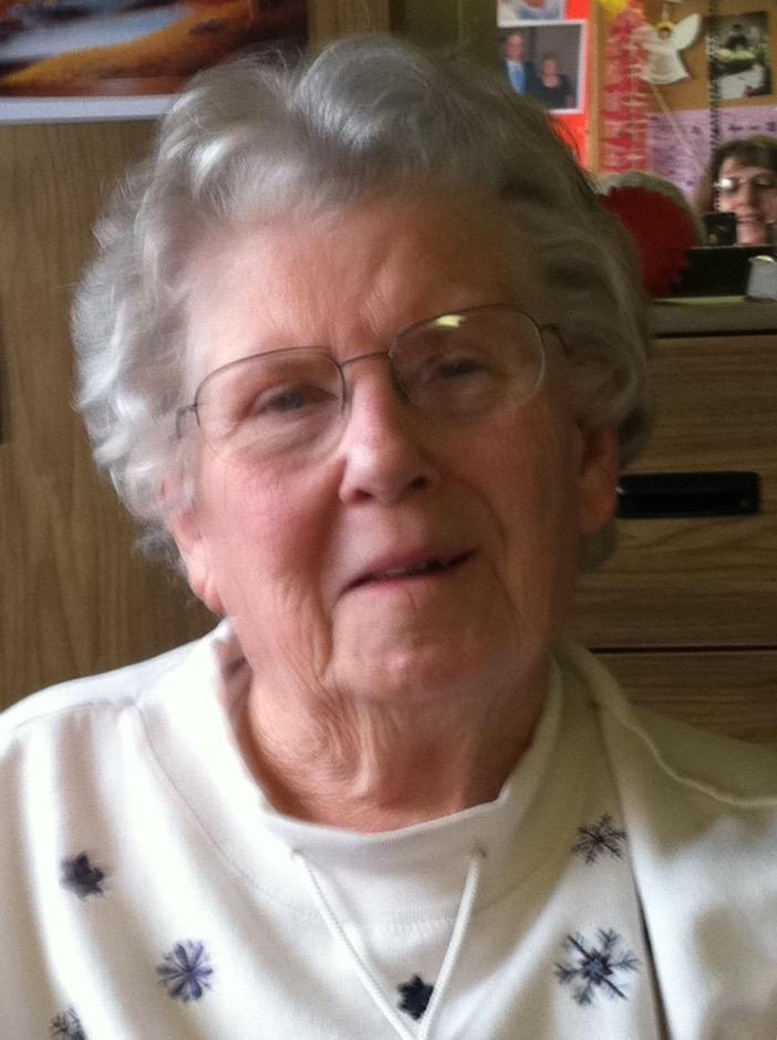 Darlene M. Mason