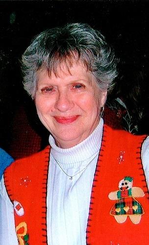 Barbara Sue Stites