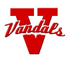 Vandals beat Roxana, clinch playoff spot