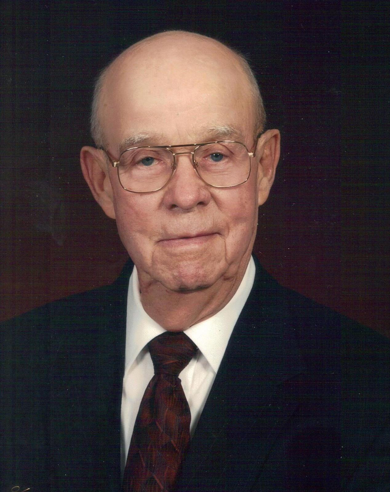 Walter G. Wendte
