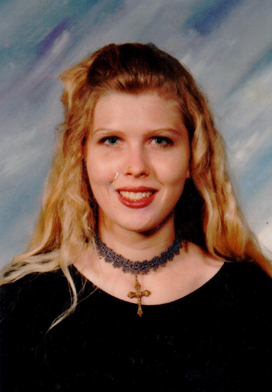 Amanda Jean Lybarger