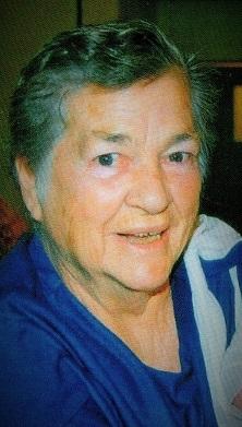 Mary Eleanor Hutt