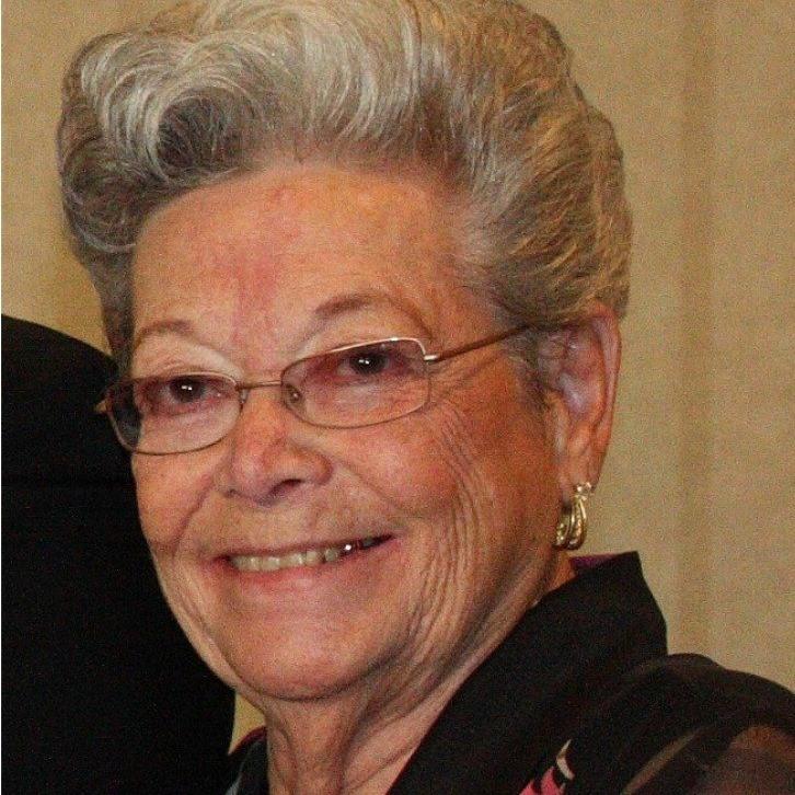 Mary Arlene Tipsword
