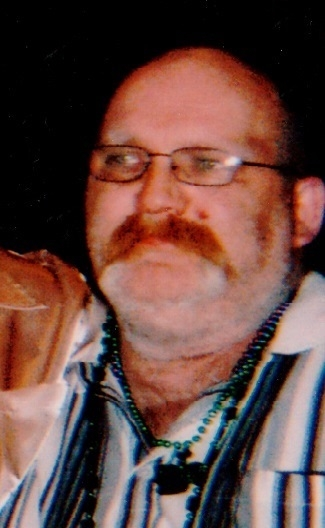 Bradley J. Hess
