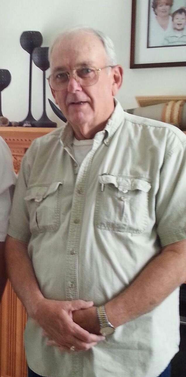Danny R. Hopwood