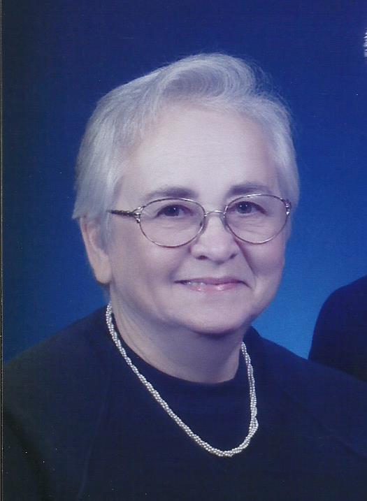 Marilyn Eileen Oger