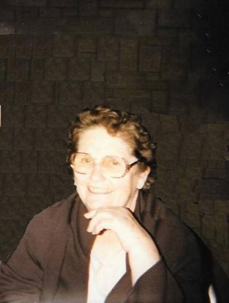 Maude V. Morell