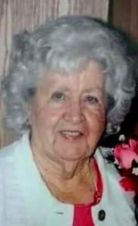Ruth Wasmuth
