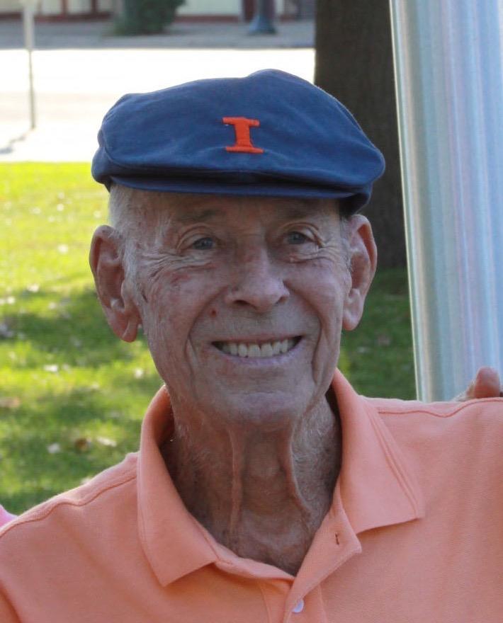Wayne E. Tipsword