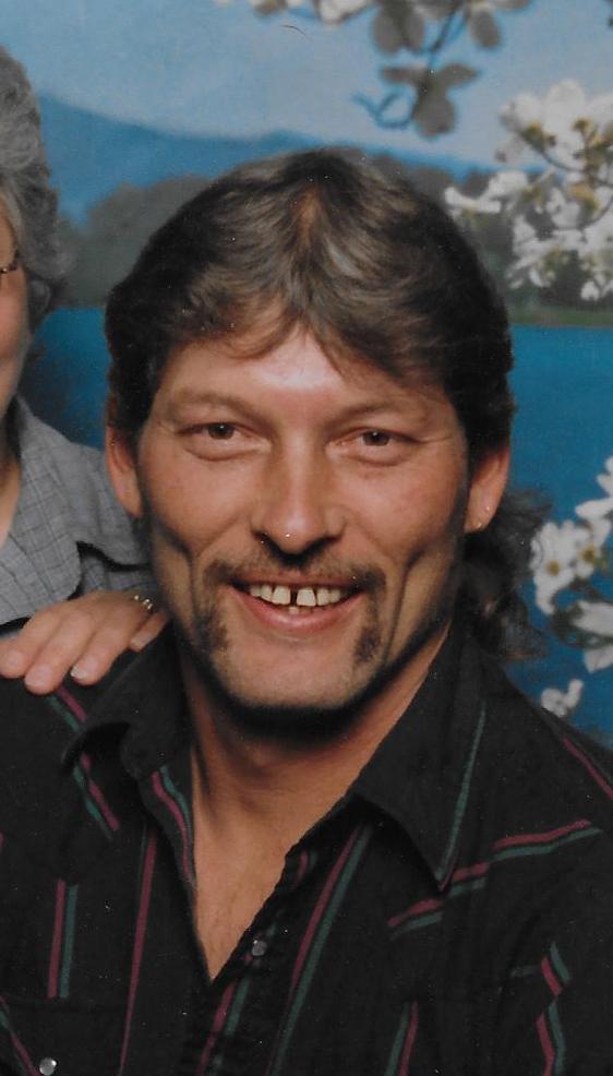 Kevin D. Cook