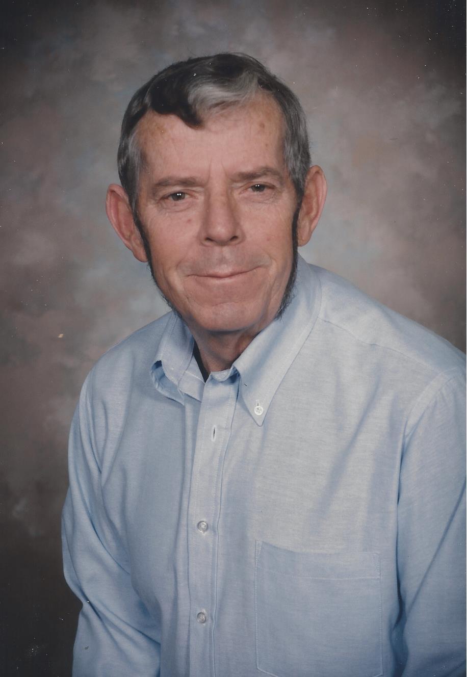 Kenneth Merriman