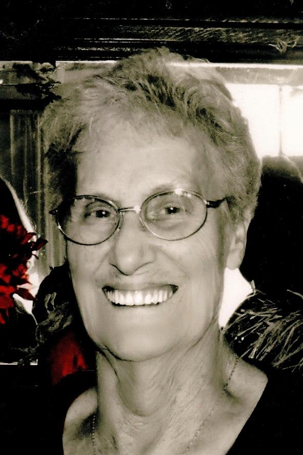 Rosemary Cox
