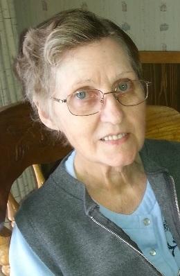 Vera Mae Hawkey