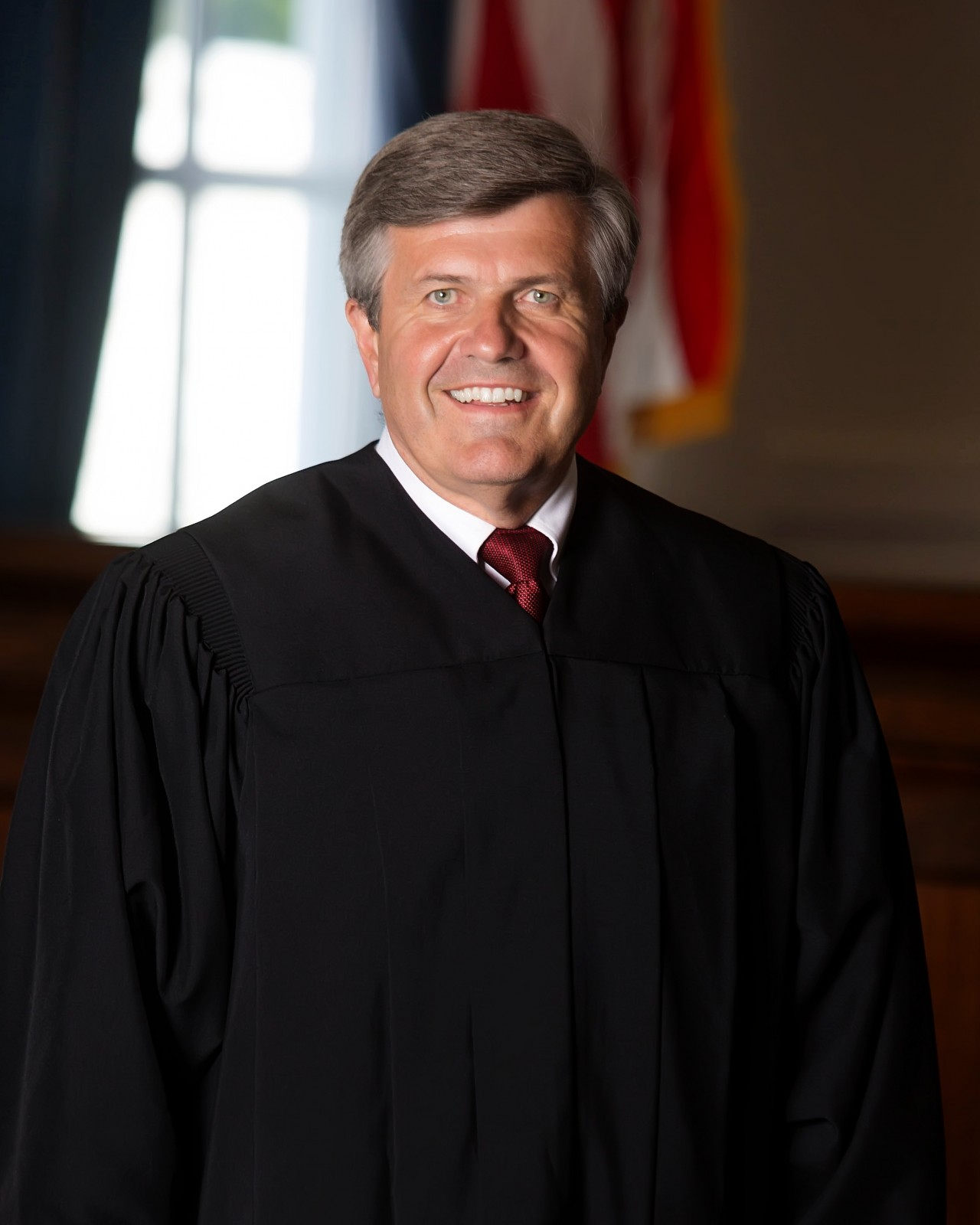 Judge Schwarm named presiding judge of fifth district