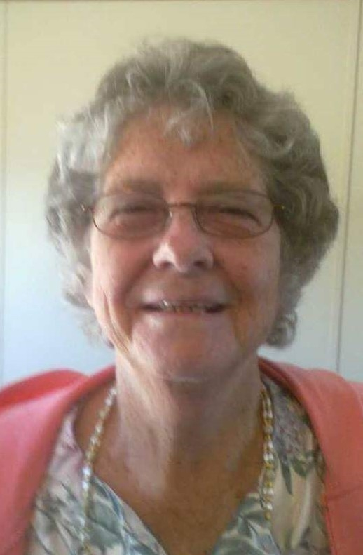 Carolyn Marie Coburn