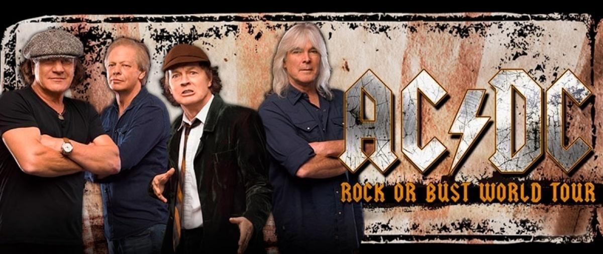 AC/DC Contest Info