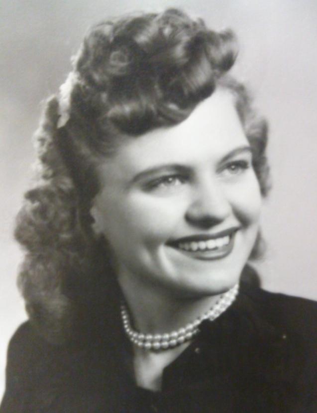 Doris Marie Emily Heidorn