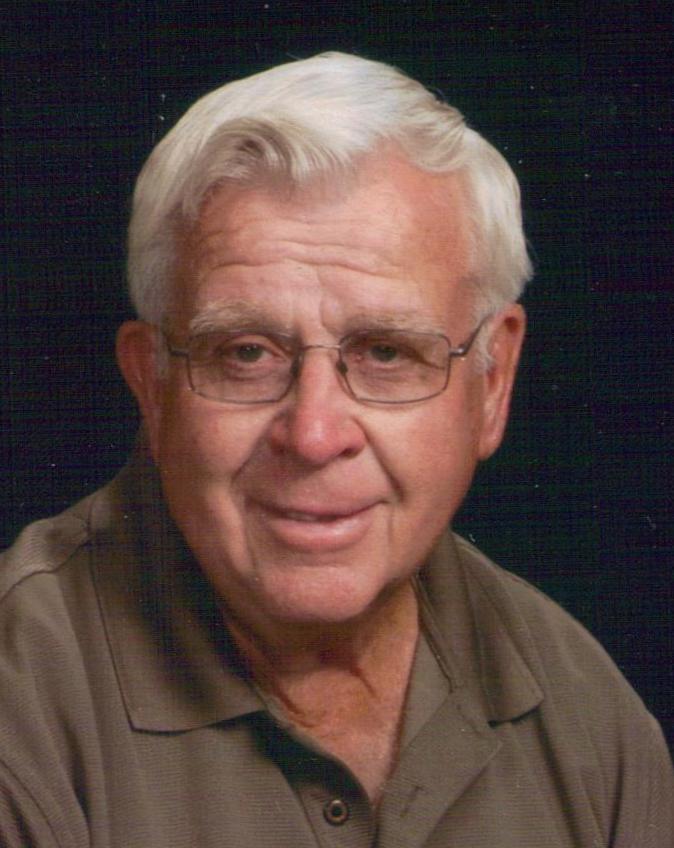 Charles E. Voelker