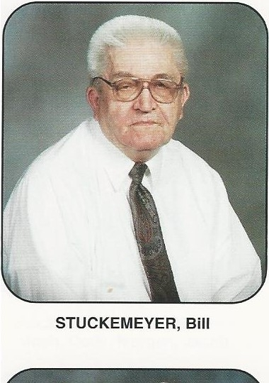 "William ""Bill"" Stuckemeyer"
