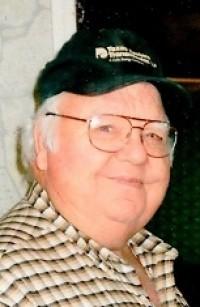 """Kenneth """"Dale"""" Webster"""