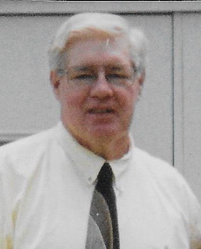 Randy E. Sarver