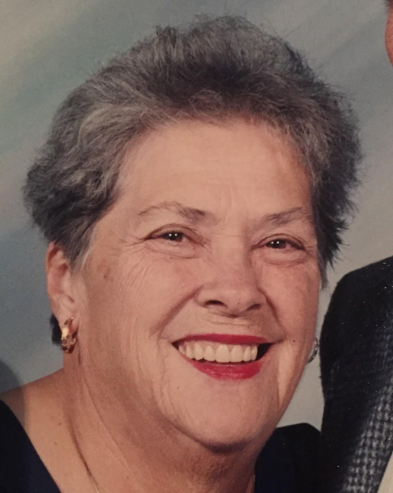Julia M. Magnus