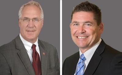 Shimkus/McCarter Debate Saturday at Noon