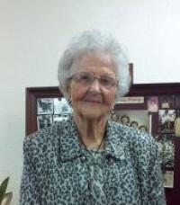 Marie E. Warner