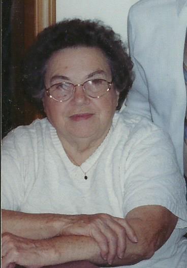 Caroline Murray