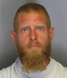 ISP still searching for man accused of shooting officer