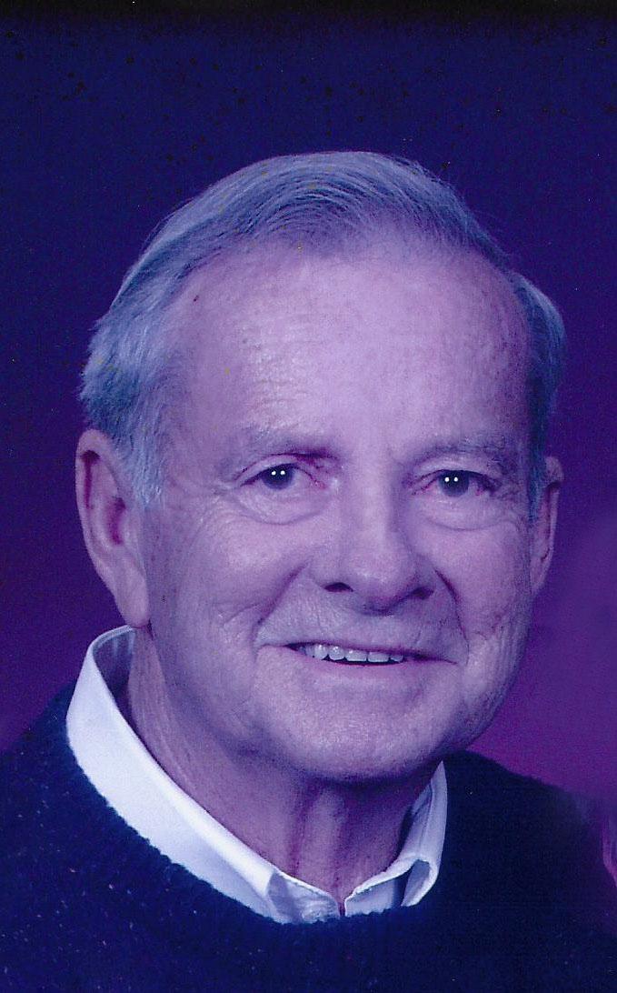 Jack C. Kidd