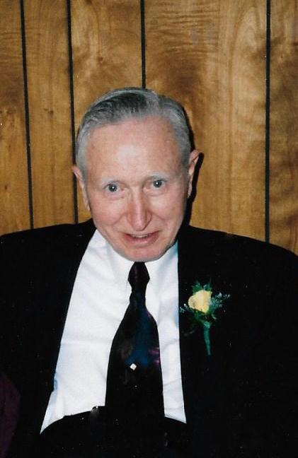Joe R. Nave