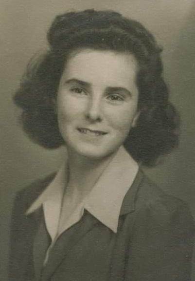 Evelyn Roberts Ernst
